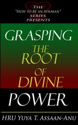 Spiritual Book- Grasping the Root of Divine Power