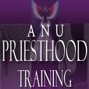 ANU Priesthood Training