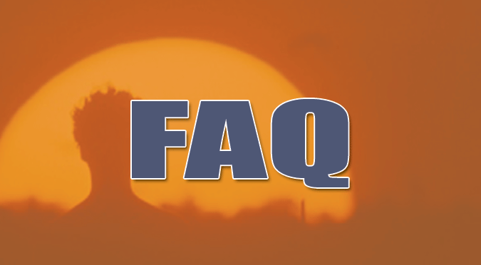FAQ Sadulu House